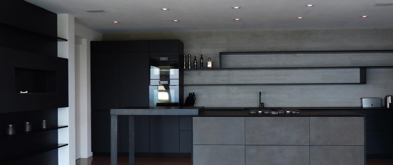 Kitchen Design House Doitsu