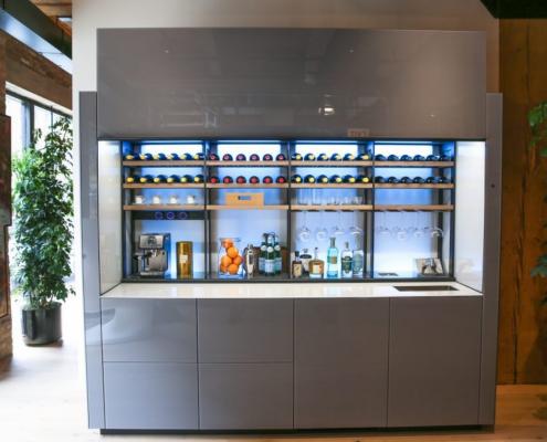 Logica Celata Wine Bar