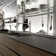 valcucine luxury kitchen design for a s balanced wellbeing