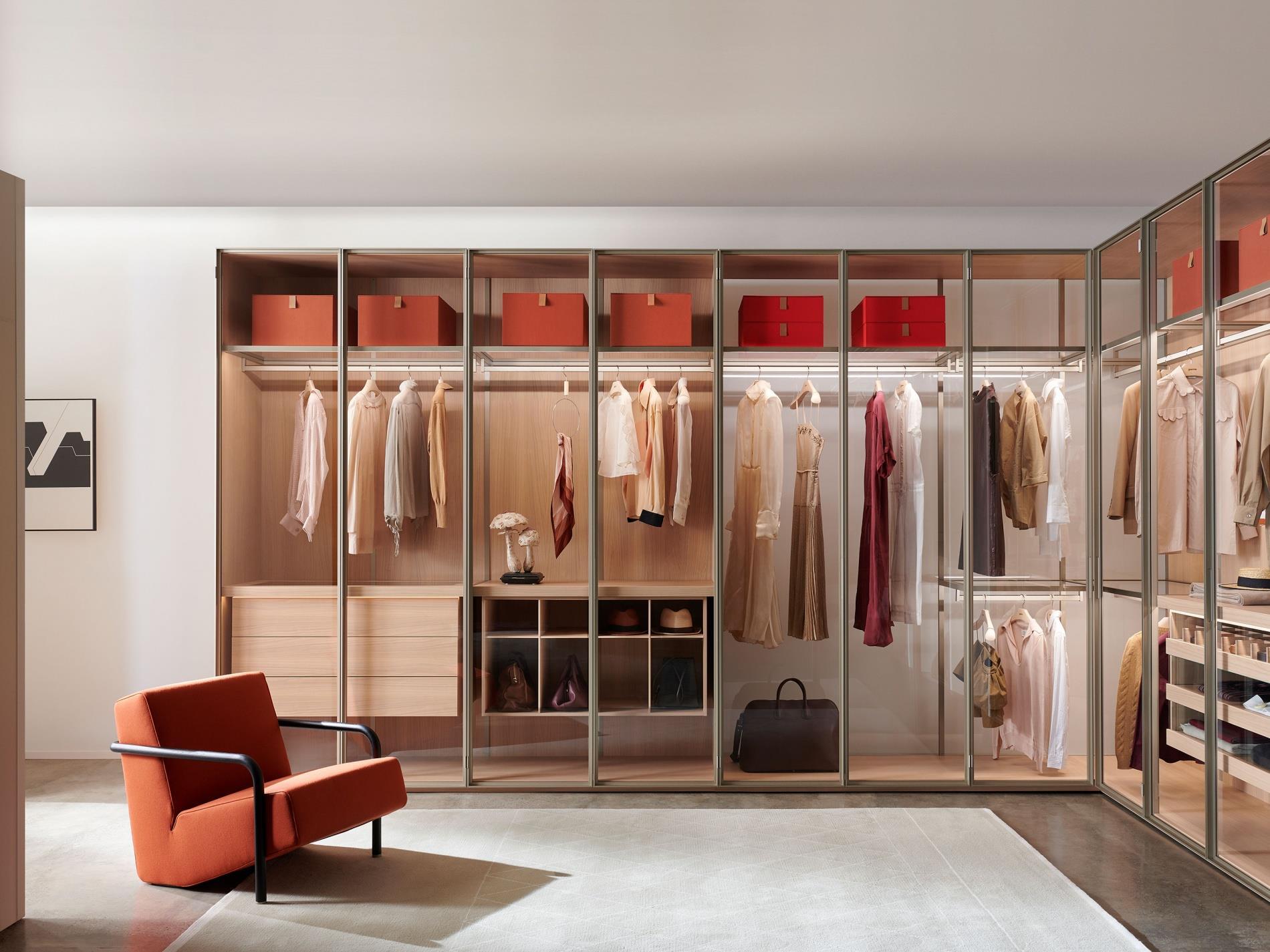 Dream Wardrobe Hanging Space