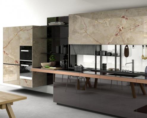 Valcucine Italian Kitchen Design South Africa Modern